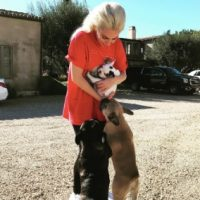 Lady Gaga Has an Adorable New Puppy