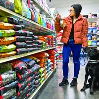 How to Shop Dog Food Labels
